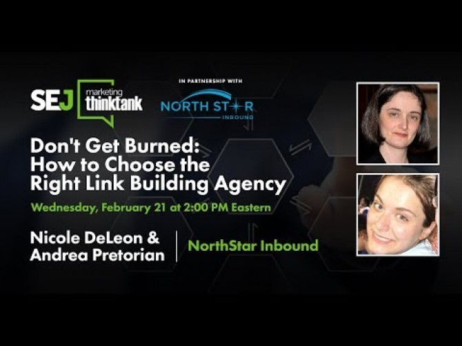 Don't Get Burned: How to Choose the Right Link Building